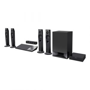 Sony BDV-N7200W 3D Blu-ray Home Entertainment-System