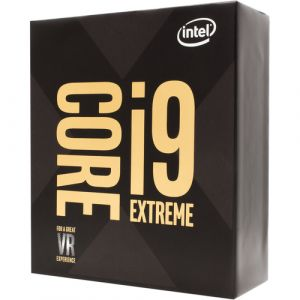 Intel Core i9-9980XE Prozessor 3 GHz Box 24,75 MB Smart Cache