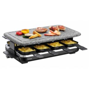 Trisa Electronics 7558-42 Raclette Grill