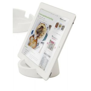 Bosign Kitchen Tablet Stand Intérieur Support passif Blanc