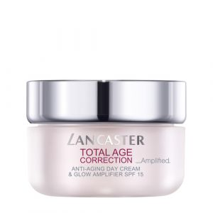 Lancaster Total Age Correction Lancaster Total Age Correction Day Cream Amplified SP...