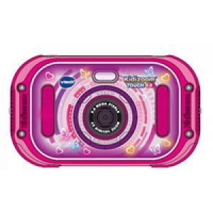 VTech Kidizoom Touch rose