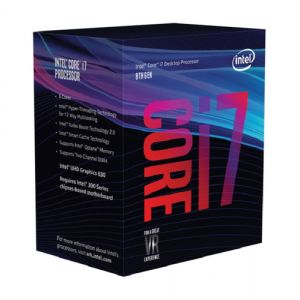 Intel Core i7-8700 processeur 3,2 GHz 12 Mo Smart Cache