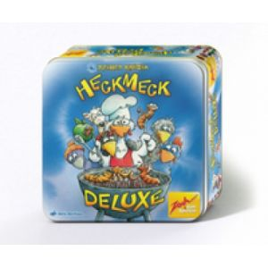 Zoch Heckmeck Deluxe Kinder