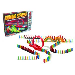 Goliath Games Domino Express Amazing Looping