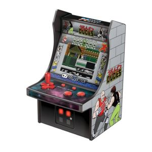 My Arcade Game Station Wireless with Data East Hits