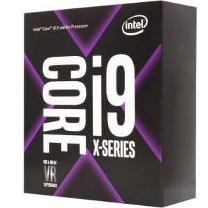 Intel Core i9-9940X Prozessor 3,3 GHz Box 19,25 MB Smart Cache
