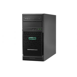 Hewlett Packard Enterprise ProLiant ML30 Gen10 serveur 3,5 GHz Intel® Xeon® E-2134 500 W