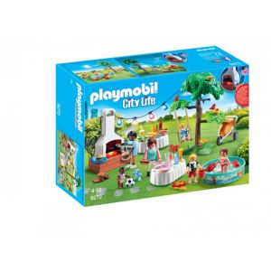 Playmobil City Life 9272 coffret de figurines