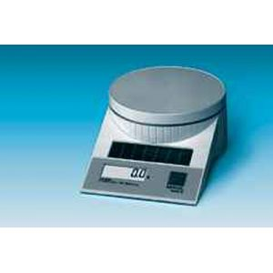 MAUL Solar Letter Scales MAULtronic S. 5000 gr. White Electronic postal scale Blanc