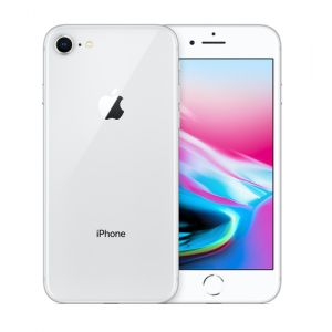 Apple iPhone 8 11,9 cm (4.7 Zoll) 256 GB Single SIM Silber