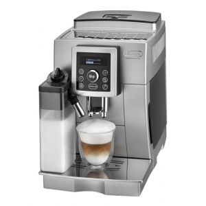 DeLonghi ECAM 23.460.S machine à café Countertop (placement) Machine à expresso 1,8 L Entièrement automatique