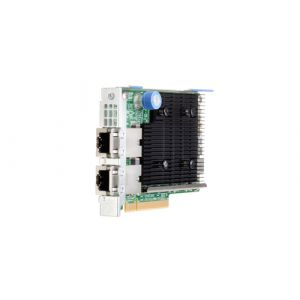 Hewlett Packard Enterprise 817721-B21 carte réseau Ethernet 10000 Mbit/s Interne