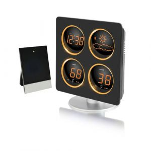 Technoline Weather Station AMBER