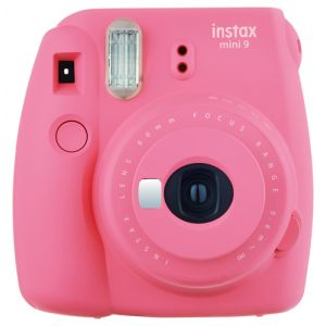 Fujifilm Instax Mini 9 62 x 46 mm Rose