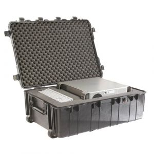 Peli 1730 Trolley case Noir