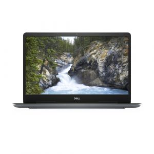 "DELL Vostro 5581 Noir, Argent Ordinateur portable 39,6 cm (15.6"") 1920 x 1080 pixels Intel® Core™ i5 de 8e génération 8 Go DDR4-SDRAM 256 Go SSD Windows 10 Pro"