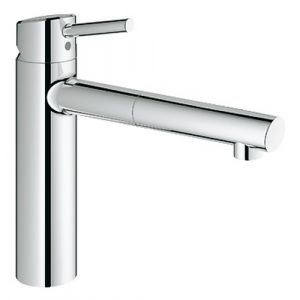 GROHE Concetto Chrome