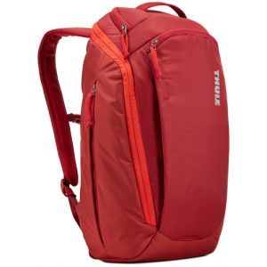Thule EnRoute Nylon, Polyester Rouge sac à dos