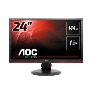 AOC Gaming G2460PF Computerbildschirm 59,9 cm (23.6 Zoll) 1920 x 1080 Pixel Full HD LED Flach Matt Schwarz