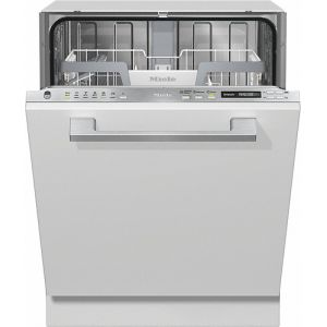 Miele G 17150-60 Vi lave-vaisselle Fully built-in (placement) 13 places A+++