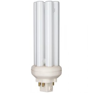 Philips MASTER PL-T 4 Pin 32W GX24q-3 A warmweiß Leuchtstofflampe