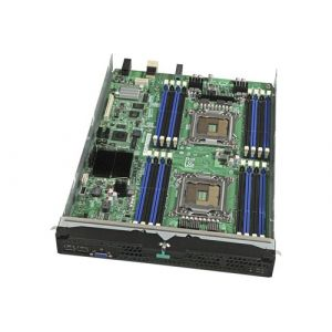 Intel MFS2600KIB Server-Barebone Intel® C602 LGA 2011 (Socket R) Tower (6U)