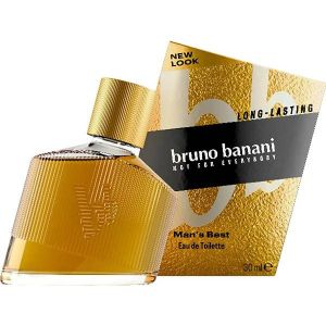 Bruno Banani Man's Best  Eau de Toilette (EdT) 30.... ()