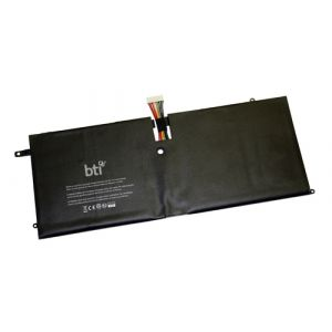 BTI LN-X1C notebook battery Lithium Polymer (LiPo) 2800 mAh 14,4 V