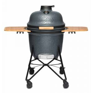 BergHOFF 2415700 Barbecue Chaudron Gris barbecue et grill