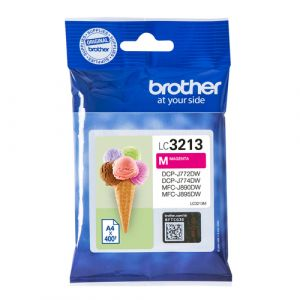 Brother LC-3213M Druckerpatrone Original Magenta