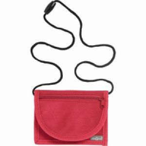 Pagna 99507-03 portefeuille Nylon Rouge