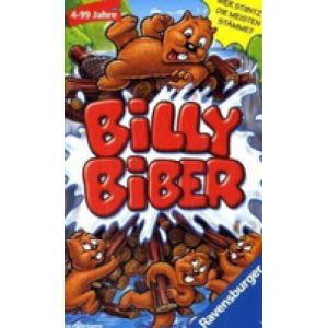 Billy Biber: Kompaktspiel