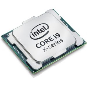 Intel Core i9-7940X Prozessor 3,1 GHz 19,25 MB Smart Cache