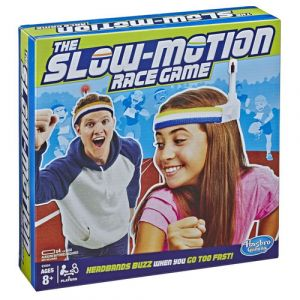 Hasbro The Slow-Motion Motorikspielzeug