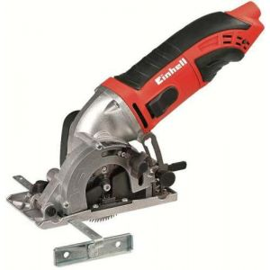 Einhell TC-CS 860 KIT Rot 450 W