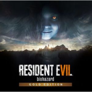 Capcom Resident Evil 7: Biohazard - Gold Edition Videospiel PlayStation 4 Deutsch
