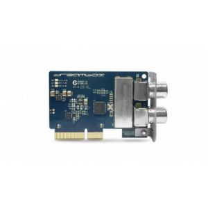 Dreambox DVB-C/T2 Dual Tuner Interne DVB-C, DVB-T2 Mini PCI Express