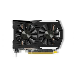 Zotac GeForce GTX 1050 Ti OC Edition 4 GB GDDR5