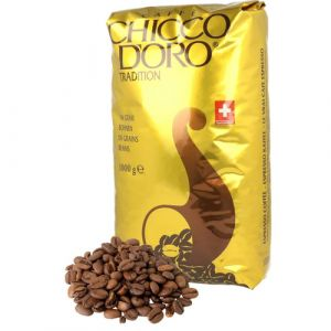 Chicco d'Oro Kaffeebohnen Tradition 1000 g 1 kg