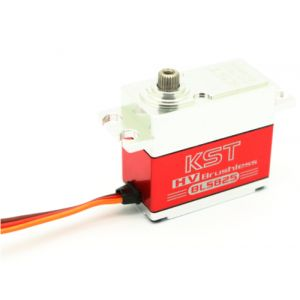KST Servo BLS 825 Digital HV Brushless (BLS825)