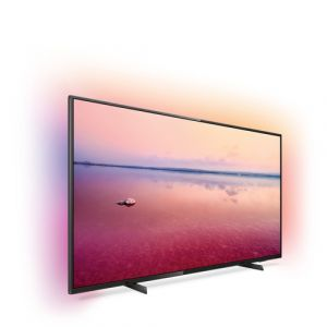 "Philips 6700 series 50PUS6704/12 TV 127 cm (50"") 4K Ultra HD Smart TV Wifi Noir"