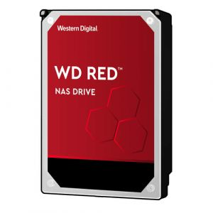 Western Digital Red 3.5 Zoll 2000 GB Serial ATA III