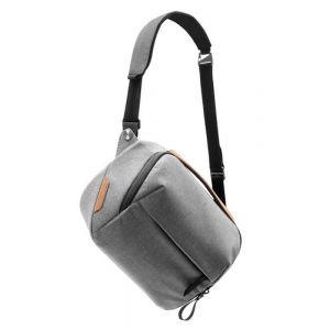 Peak Design Everyday Sling 5L Sling case Grau