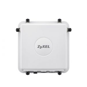 Zyxel NAP353 WLAN Access Point Power over Ethernet (PoE) Weiß 900 Mbit/s