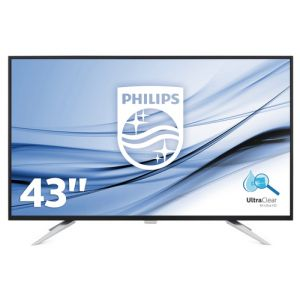 Philips Brilliance 4K Ultra HD-LCD-Display BDM4350UC/00