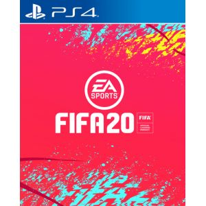 Electronic Arts FIFA 20 Videospiel PlayStation 4 Standard
