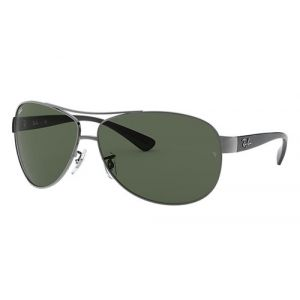 RAY-BAN 0RB3386 004/71 67 Sonnenbrille