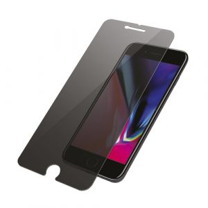 PanzerGlass Plus fit Privacy Antiblend-Displayschutz iPhone 6 Plus/6s Plus/7 Plus/8 Plus 1 Stück(e)