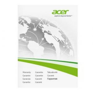 Acer SV.WNBAP.A12 extension de garantie et support